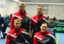 В Тверской области пройдет Первенство России по настольному теннису спорта лиц с поражением ОДА