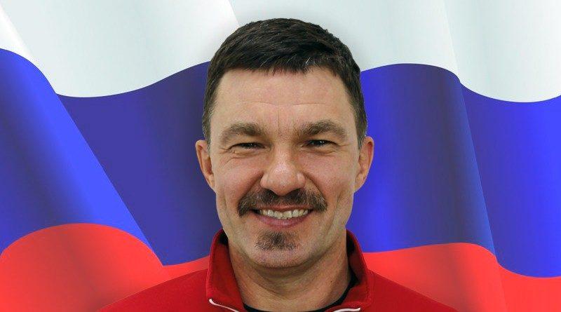 Поздравляем с днем рождения Хоботова Михаила Дмитриевича