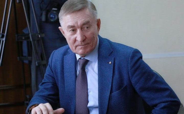 Министр спорта Республики Хакасия празднует свой День рождения